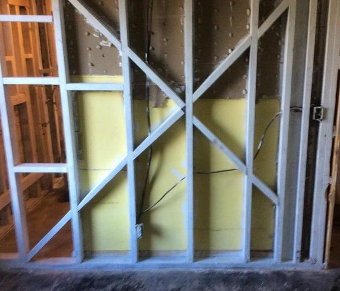 Mold Remediation Steps Used to ensure mold does not return