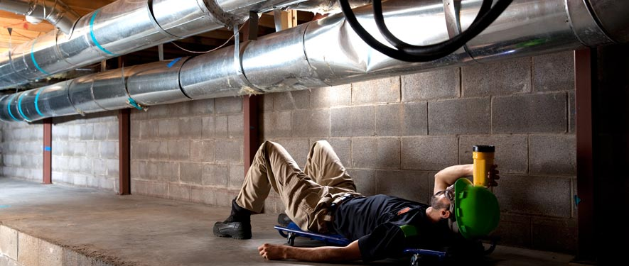 Turlock, CA airduct cleaning