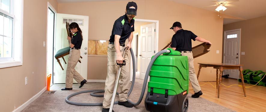 Turlock, CA cleaning services